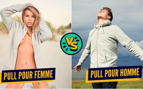 Top 15 des pépites relevées par le compte Pépite Sexiste, le pire des publicités sexistes