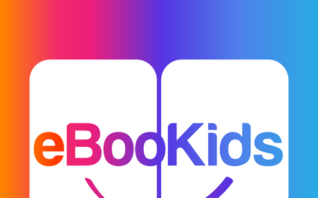 eBooKids - French books for wee people.