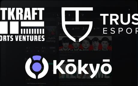 PatronGG Raises $1M Seed Investment Led by BITKRAFT Esports Ventures