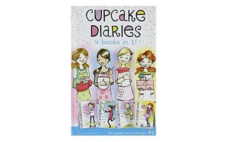 *Cupcake diaries: volume 1