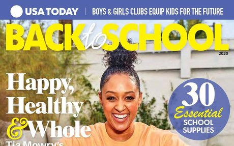 Boon Supply featured in USA Today's Back to School 2020 Guide