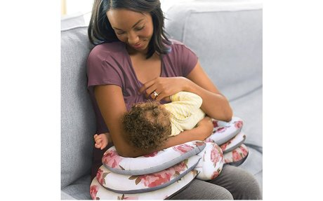 Product of the Week: Adjustable Nursing Pillow