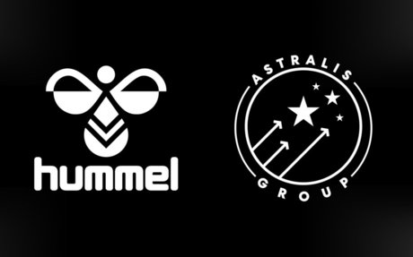 Astralis Group Signs Sportswear Brand hummel to Three Year Deal