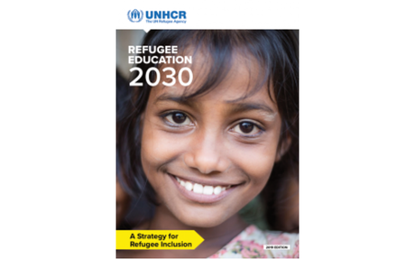 Refugee Education 2030: A Strategy for Refugee Inclusion - September 2019
