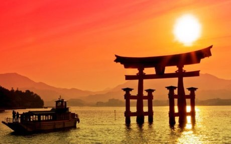 - HOT!! US cities to Tokyo or Osaka, Japan from only $311 roundtrip (Sep-Feb dates)