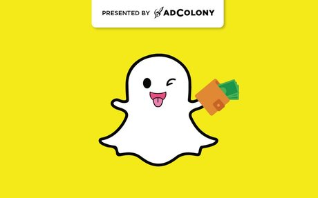 With opt-in ads, Snap Games is intriguing Snapchat users and advertisers - Digiday