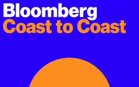 Bloomberg Markets: Apple's Chip Powerhouse, M&A Outlook