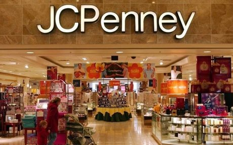 JCPenney coupons and discount offers