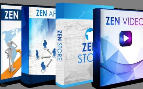 Zen Titan ~ Review Of The Best Video Marketing Software