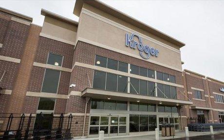 Cincinnati: Kroger and Target discussing merger?