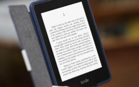 Amazon Kindle sales see 80% growth in India