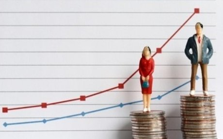 Gender Wage Gaps Close When They Are Disclosed