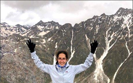 Mt Elbrus, Russia: Part 2