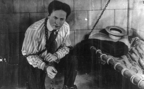 Magician Among the Spirits: The Improbable Friendship of Harry Houdini & Sir Arthur Cona