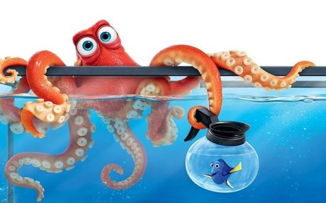 5 Ways The Modern Marketer Is Much Like An Octopus  #TribalImpact