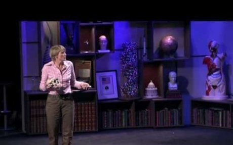 Louise Leakey: Digging for humanity's origins