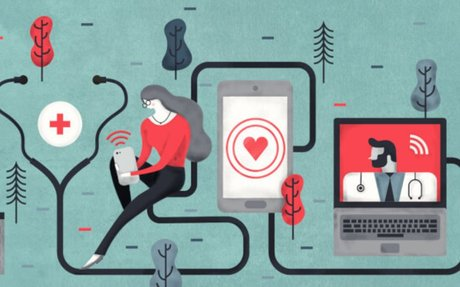 10 Ways Technology Is Changing Healthcare - The Medical Futurist