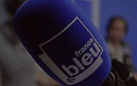 """Clémence Bésnard conseillère pour les éleveurs de """"Bovins viande"""""""