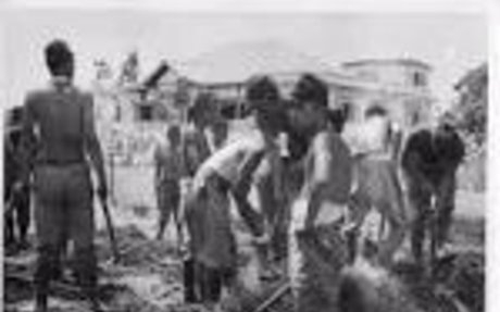 working during japanese occupation singapore - Google Search