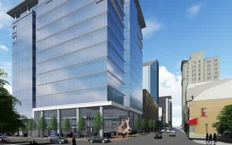 Lexington: Take a fly-by tour of what completed CentrePointe should look like