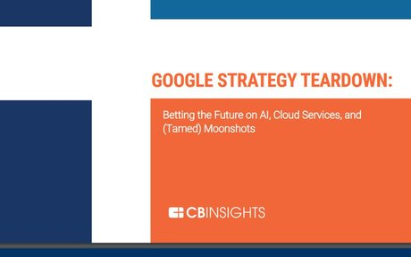 2016-10 GOOGLE STRATEGY: Betting the Future on AI, Cloud Services, and (Tamed) Moonshots