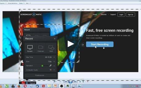 Screencast-O-Matic - create a screencast in minutes
