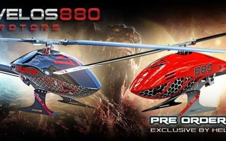HeliDirect - Helicopters RC, FPV and Drones webstore