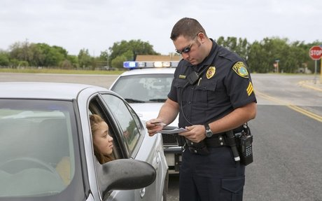 Becoming a Police Officer Facts
