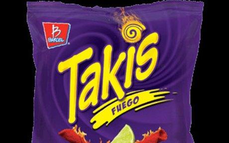 takis es el mejor bokadio