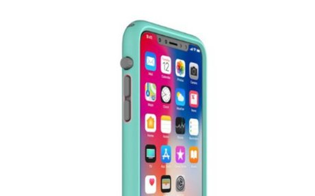 Presidio SPORT iPhone X Cases