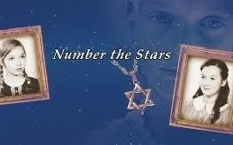 Number the Stars Book Trailer Video