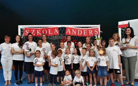"""Szkoła ANDERS to taka """"Mała Polska"""" w Marche"""