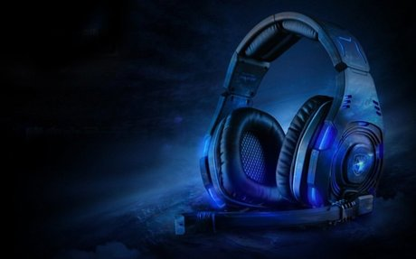 Sades SA-907 virtuális 7.1 fejhallgató teszt - Sades non plus ultra