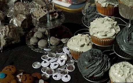 Can baking make you happier?