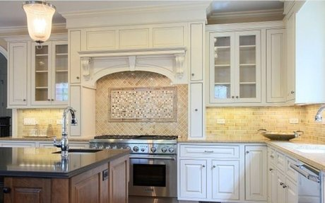 Ceramic Tile Gallery - Ceramic Flooring & Kitchen Backsplash Ideas