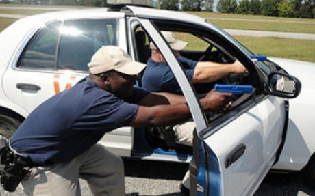 Become a Police Officer: Step-by-Step Guide - GPSTC