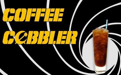 Coffee Cobbler
