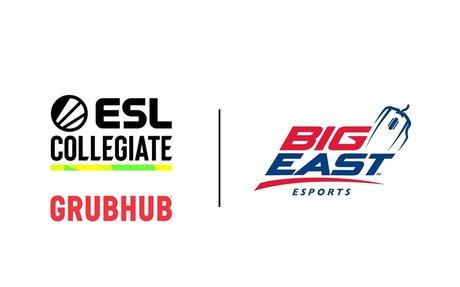 ESL Collegiate finds first sponsor in Grubhub