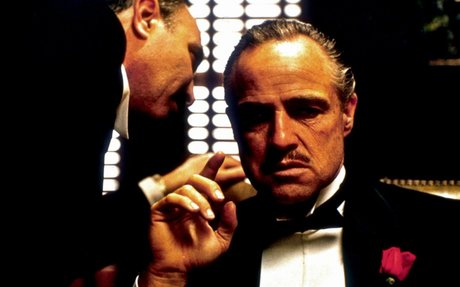 The Godfather Trailer