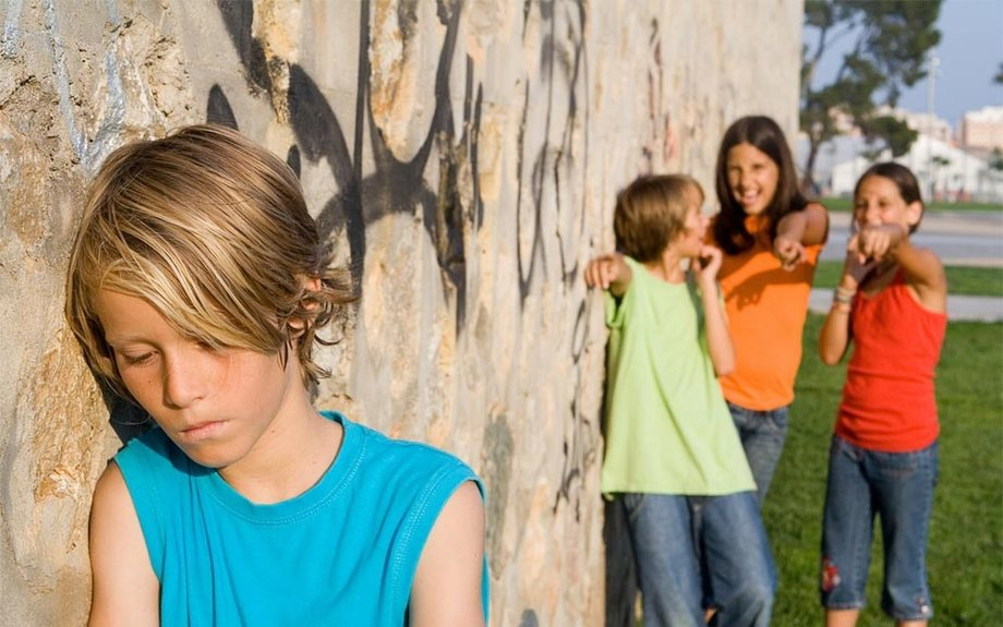 Bullying May Alter Gene Expression, Study Finds