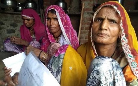 Bhilwara hamlet turns into village of widows as scores of young men get ensnared by Silico
