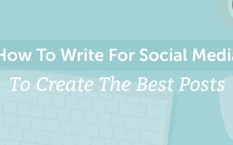 How To Write For Social Media To Create The Best Posts - CoSchedule
