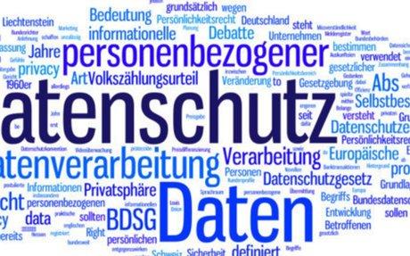 EU-DSGVO für Blogger