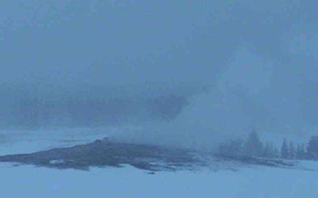 National Park Service Webcam