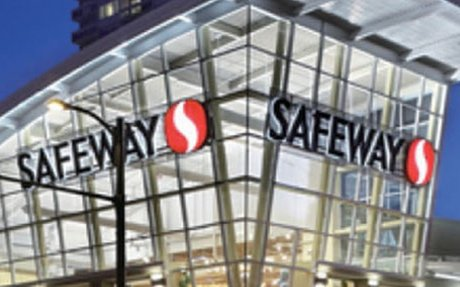 Sobeys to close 10 Safeway stores in British Columbia