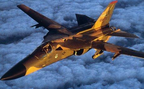 Here's the $250 Billion in Hidden Military Spending