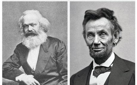 Karl Marx and the American Dream