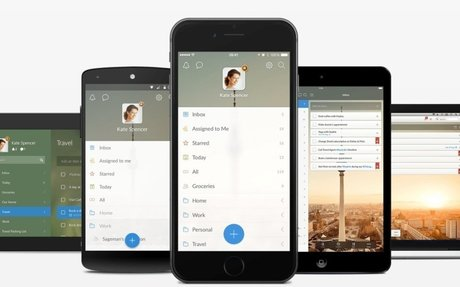 Top 10 productivity apps to organize your hectic schedule