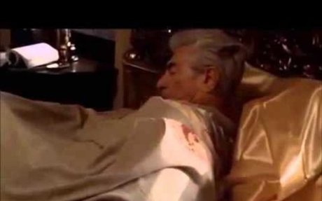 The Godfather Horse's Head In The Bed Scene