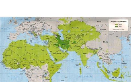 Iszlám világ